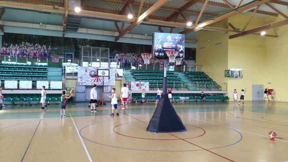 SPEEDsport Imopeksis obóz sportowy