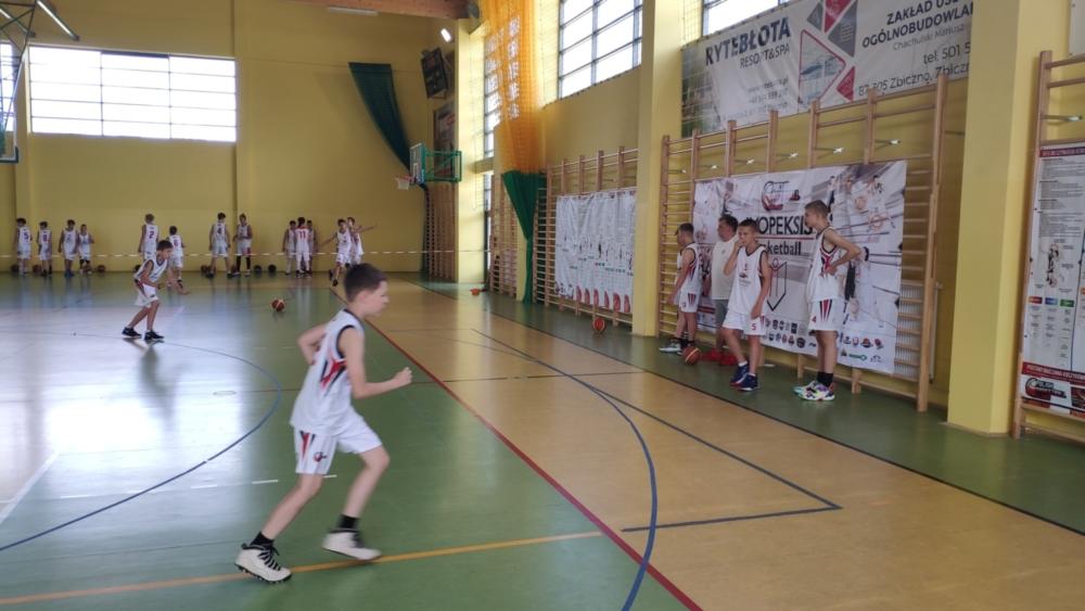 SPEEDsport Imopeksis camp sportowy